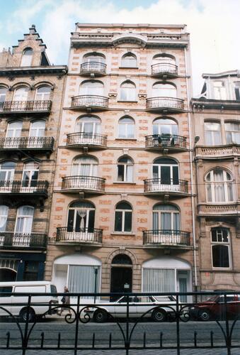 Place Maurice Van Meenen 13-17, 1995