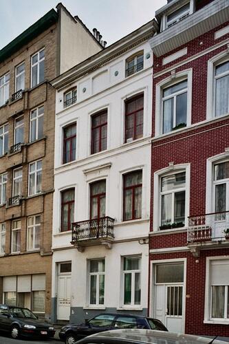 Rue du Métal 41, 2004
