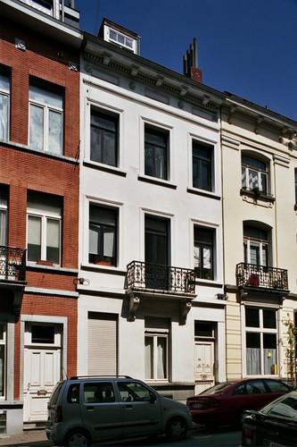 Rue du Mont-Blanc 24, 2004