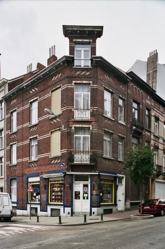 Rue de Monténégro 31, 29, 2004
