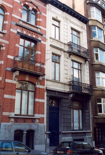 Rue de Neufchâtel 6, 1999