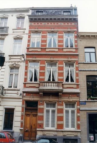 Rue de Neufchâtel 76, 1999