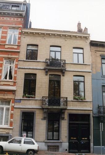 Rue de Neufchâtel 78, 1999