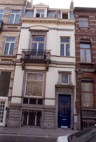 Rue de Parme 74, 1999