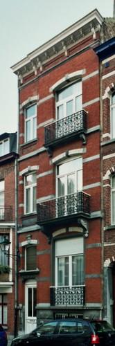 Rue de Pologne 15, 2004