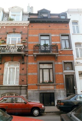 Portugalstraat 18, 1999