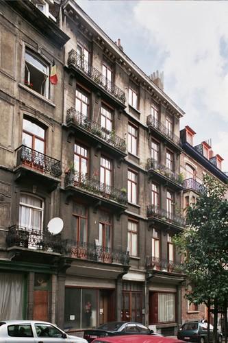 Rue de Prague 49-51-53, 2004