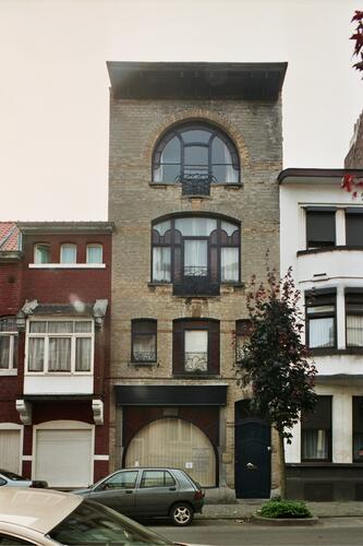 Rue de Roumanie 40, 2004