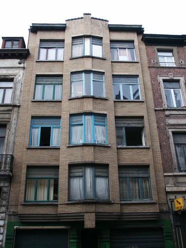 Ruslandstraat 9c-9d, 1997