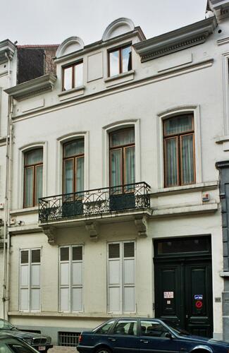 Rue Saint-Bernard 51, 2004