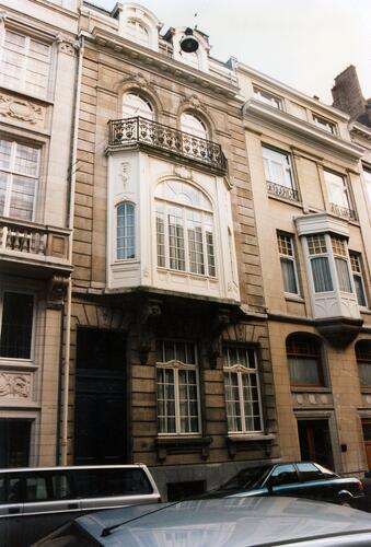 Rue Saint-Bernard 68, s.d.