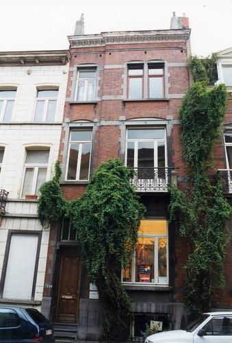 Rue Saint-Bernard 122, 1999