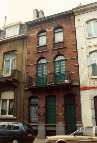Rue Saint-Bernard 139, 1994