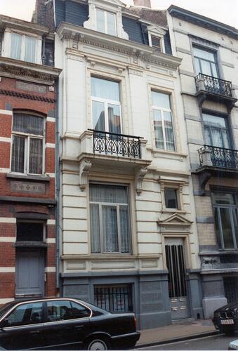 Rue Saint-Bernard 144, 1994