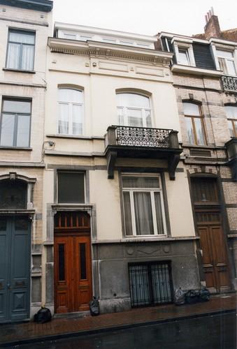 Rue Saint-Bernard 148, 1998
