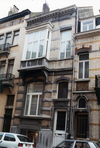 Rue Saint-Bernard 184, 1999