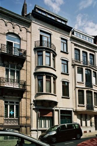 Savoiestraat 81, 2004