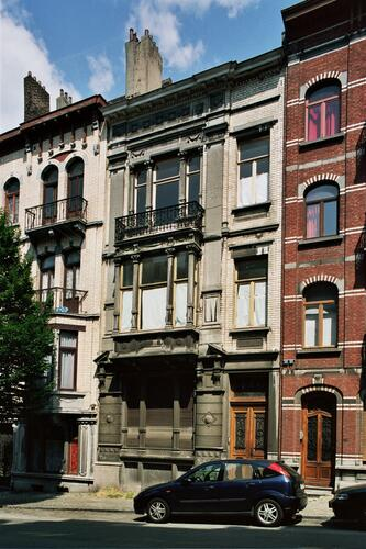 Rue de Savoie 87, 1998