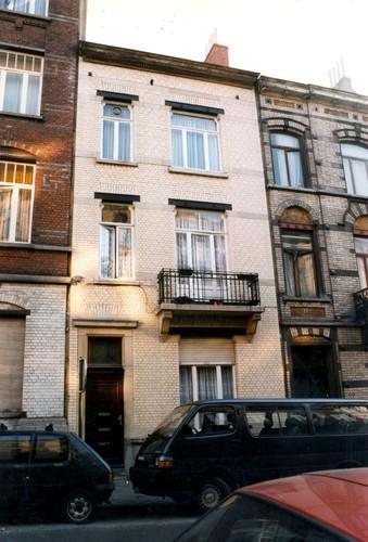 Rue de Serbie 4, 1997