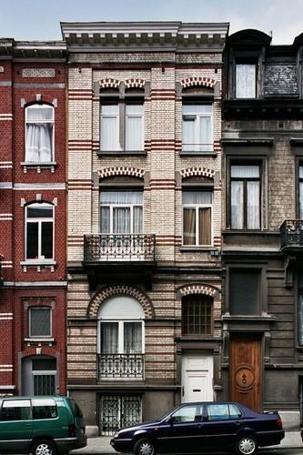 Rue de Serbie 9, 2004
