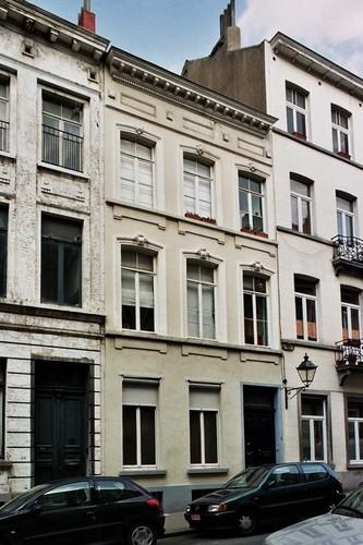 Rue de la Source 60, 2004