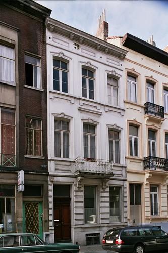 Rue de Suède 53, 2004