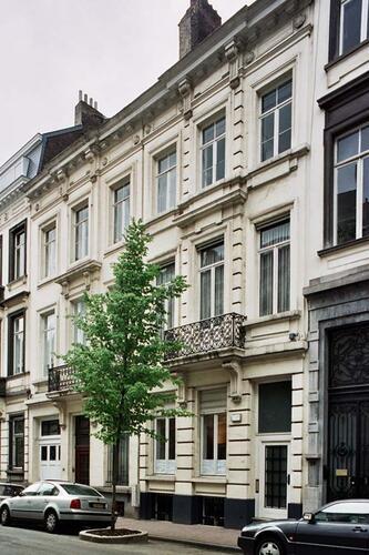 Rue de Suisse 33 et 31, 2004