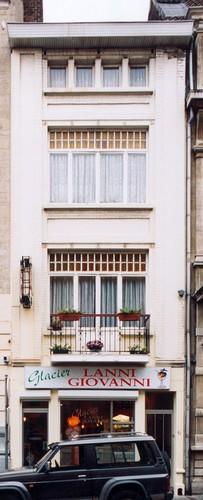 Rue de Tamines 4-6, 2003