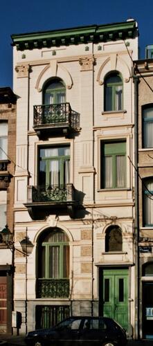 Rue de Tamines 31, 2004