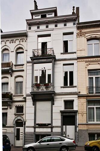 Rue de la Victoire 48, 2004
