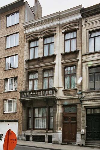 Rue de la Victoire 75, 2004