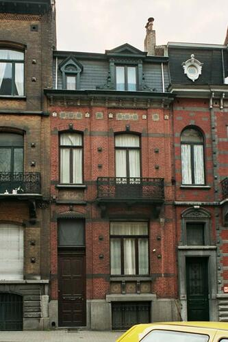 Rue de la Victoire 109, 2004