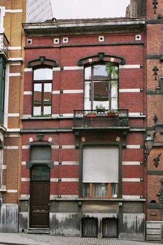 Rue de la Victoire 115, 2004