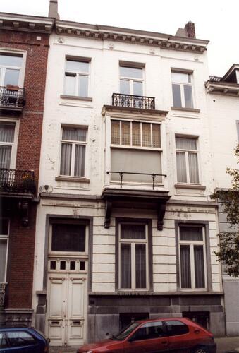 Rue de la Victoire 134, 1999