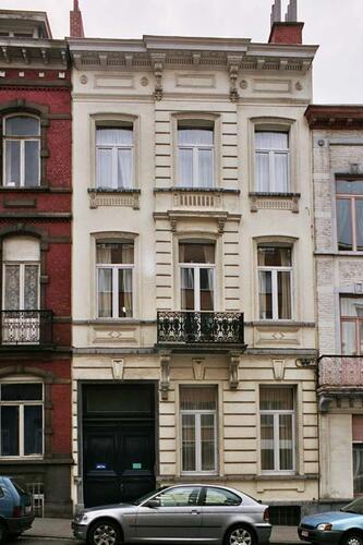 Rue de la Victoire 141, 2004