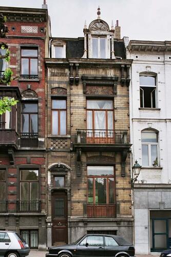 Rue de la Victoire 173, 2004