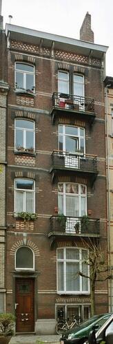 Avenue des Villas 10, 2003
