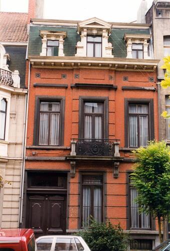 Avenue des Villas 36, 1999