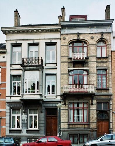Avenue des Villas 65, 63, 2004