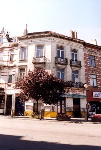 Waterloosesteenweg 215, 1999