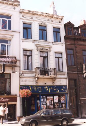 Chaussée de Waterloo 241, 1999