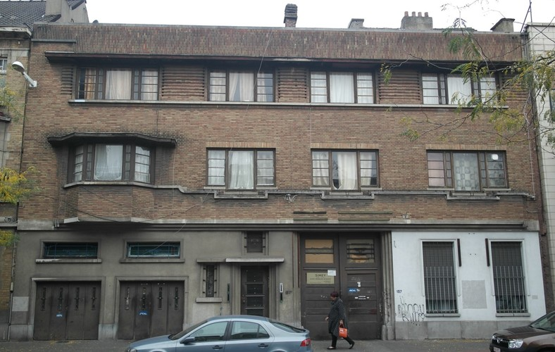 Rue Bara 157-157a