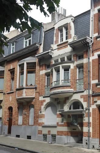 Avenue Victor et Jules Bertaux 14