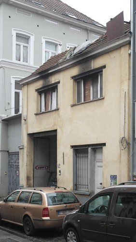Rue Bissé 9, 2015