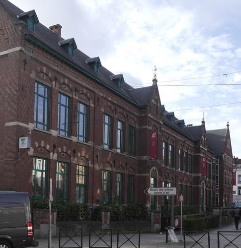 Ecole primaire communal