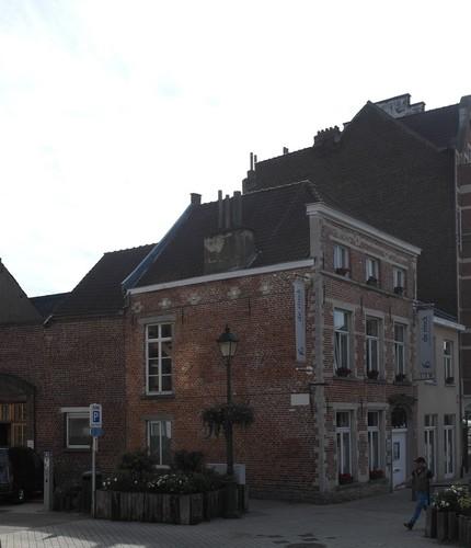 Ancienne Auberge <i>De Swaene</i>