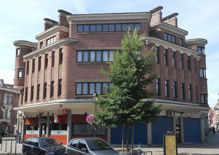 Rue du Chapitre 26-28 Rue d'Aumale 19a-19b-19c