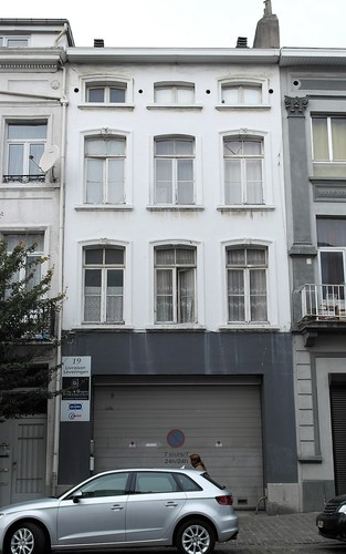 Rue de la Clinique 19, 2015