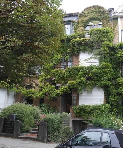 Avenue Eugène Ysaye 94, 2015