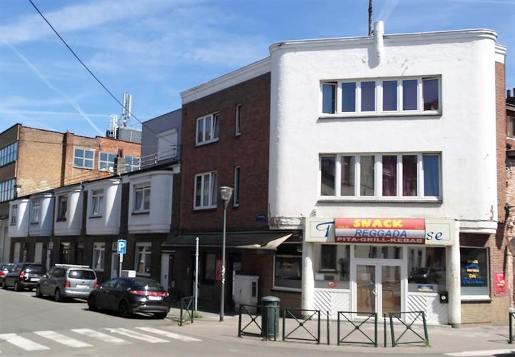 Rue Jean Morjeau 1 à 11, 2015